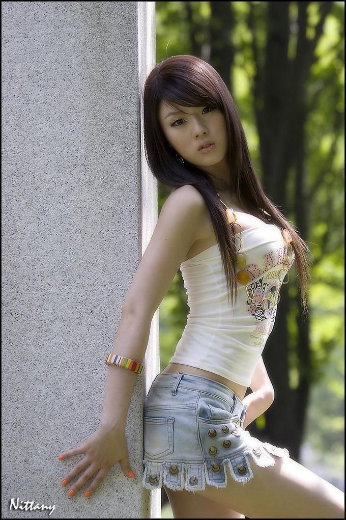 girls korean: