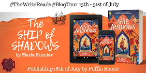 TWR Blog Tour
