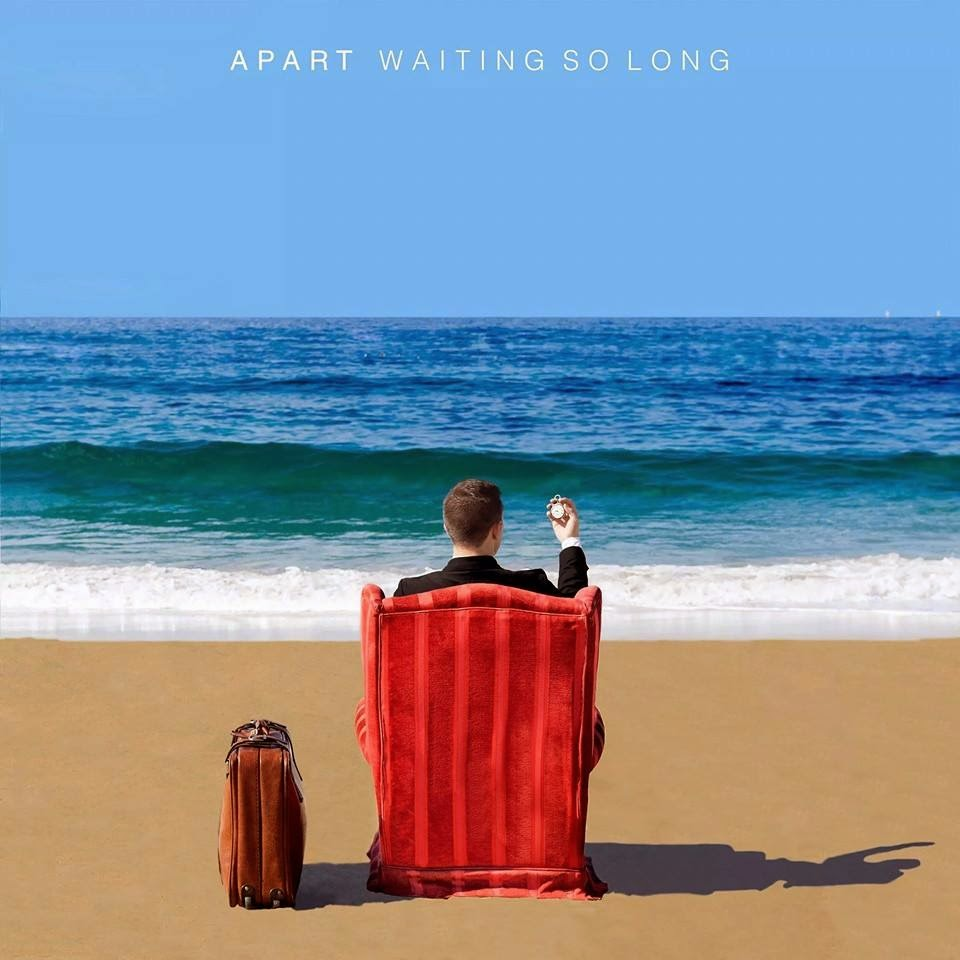 Apart Waiting So Long EP 2014