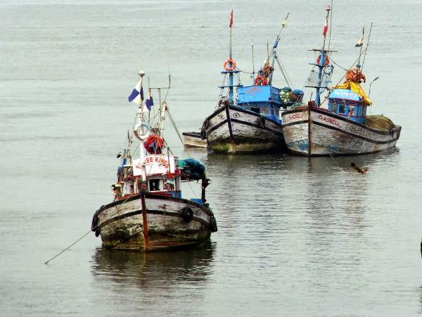 Pakistan, Fishermen, Arrested, PM, Arabian Sea