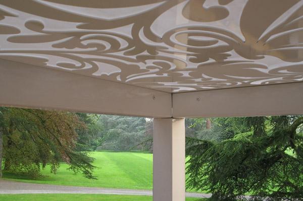 Archi love il giardino d 39 inverno della tua casa dei sogni for Piani personalizzati per la casa dei sogni