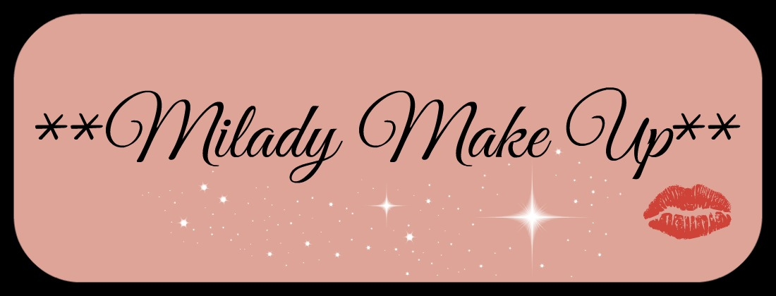 **Milady Make Up**