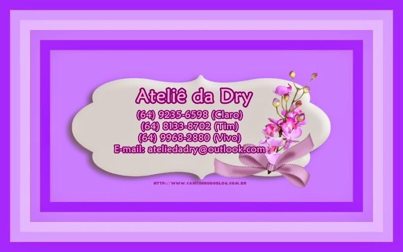 ATELIÊ DA DRY