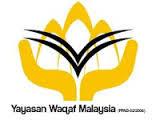 Jawatan Kerja Kosong Yayasan Wakaf Malaysia logo