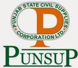 PUNSUP Written Test Result for Deputy District Manager Post