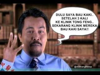 Contoh 7 Iklan Paling Lucu Televisi Indonesia