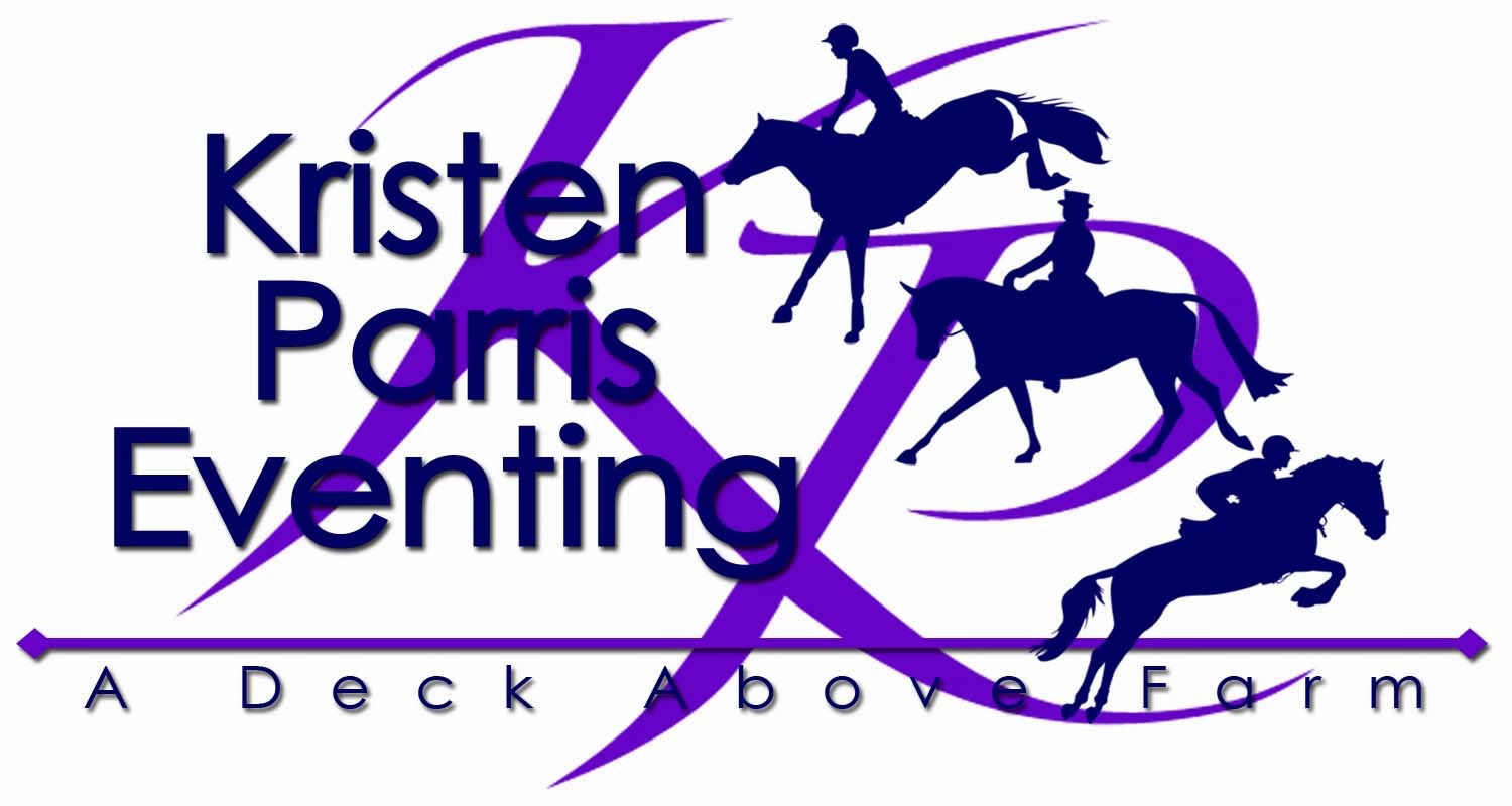 KP Eventing Blog!