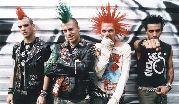sampah.net: Sejarah Punk: Jangan Ngaku Anak Punk Sebelum Baca Tulisan Ini!