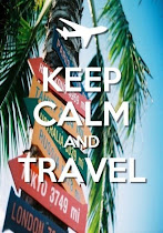 Keep calm and travel ;D