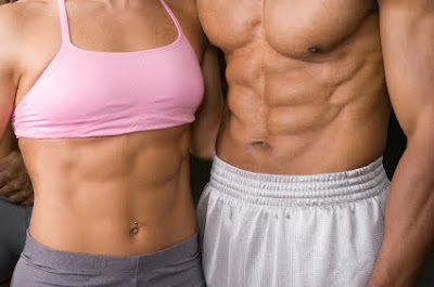 how to get abs by toronto personal trainer