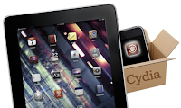 apps cydia ipad