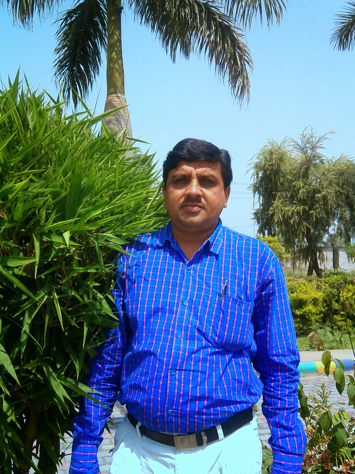 Arvind k. patel shree saraswati high school Debhari