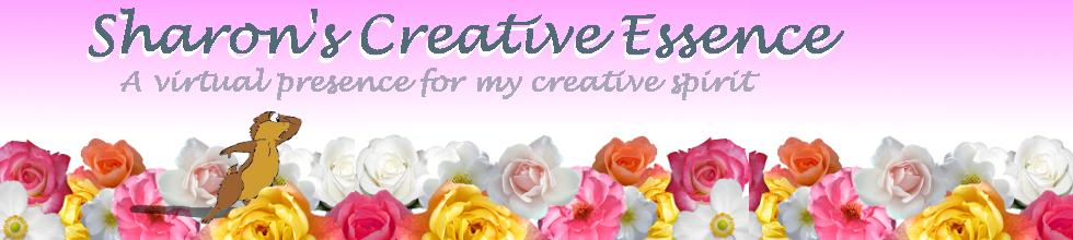 Sharon's Creative Essence