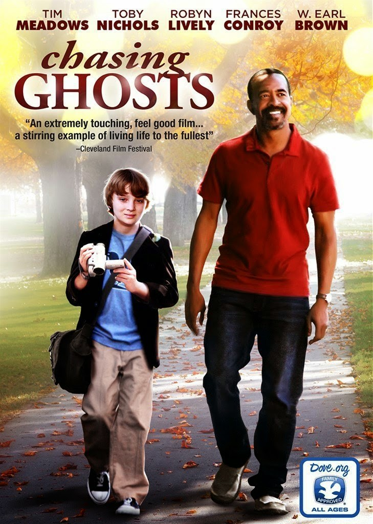Baixar Filme Chasing Ghosts Torrent