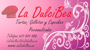 La DulciBea, Visita Mi Web