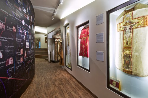 St Pius Museum at Goregaon(E), Mumbai