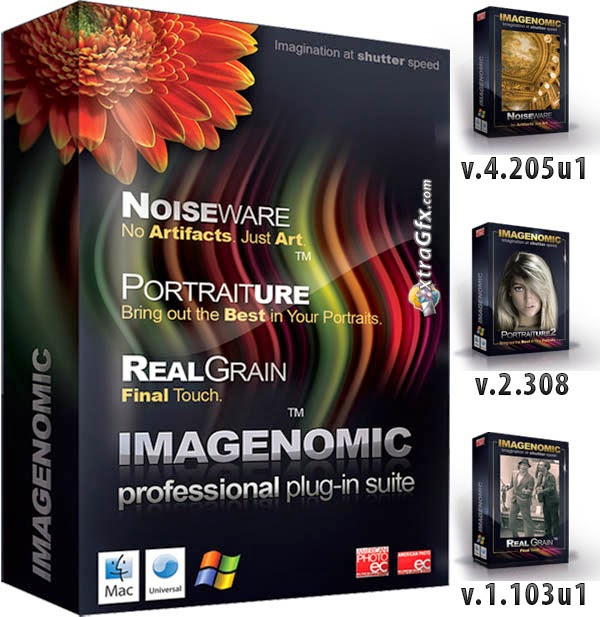 imagenomic portraiture suite