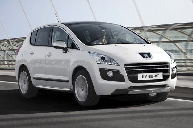 2014 peugeot 3008 hybrid4 hatchback wallpaper. Black Bedroom Furniture Sets. Home Design Ideas