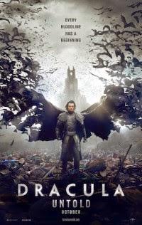 Dracula Untold Elokuva