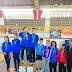 Η συμμετοχή του Ομίλου Αντισφαίρισης Λαυρίου στο Πανελλήνιο πρωτάθλημα Badminton !!!