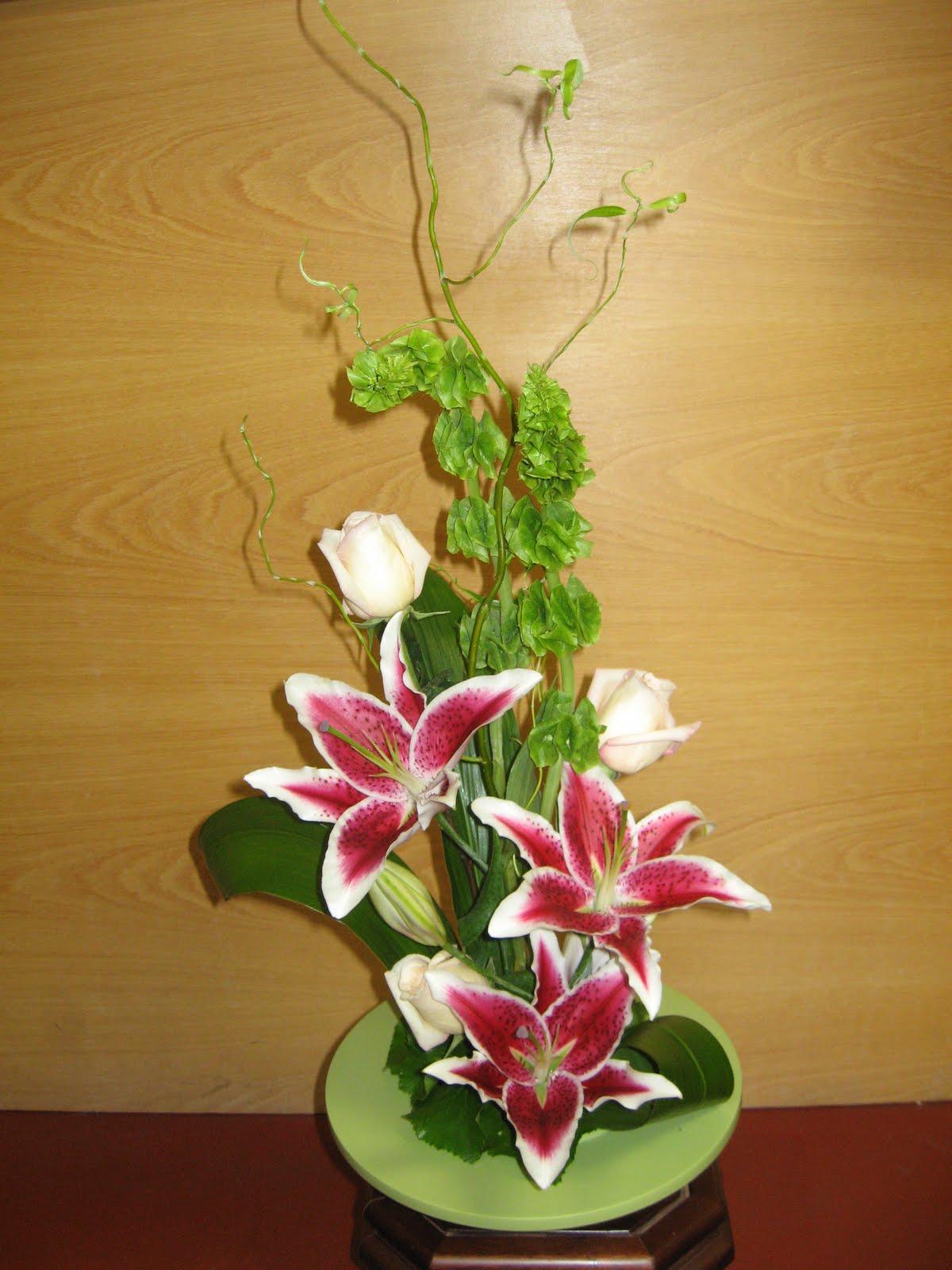 Let s learn japanese 日本語を勉強しましょう ikebana exquisite