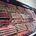 En L'Oreal Madrid: Organza, mi barra de labios favorita, y un trenzado medieval by Dani Gómez