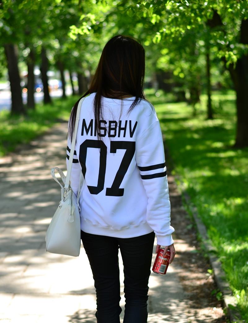 bluza misbhv
