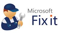 Microsoft Fix it