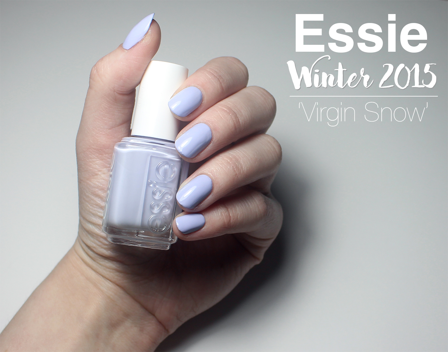 essie winter 2015 swatches review nail art polished by colette