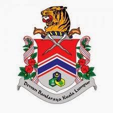 Jawatan Kerja Kosong Dewan Bandaraya Kuala Lumpur (DBKL) logo www.ohjob.info disember 2014