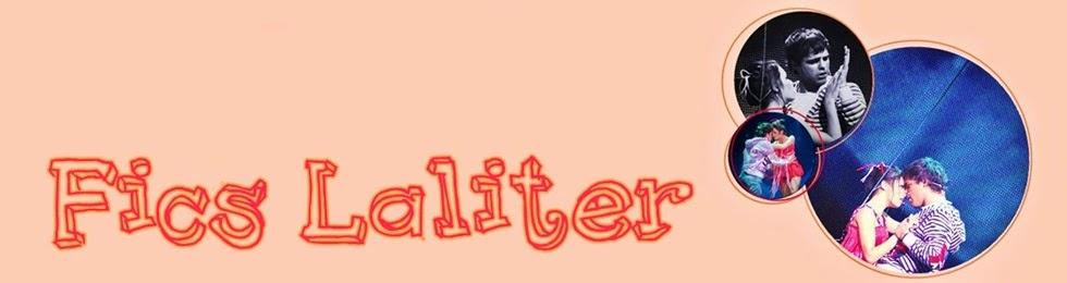 Fics Laliter