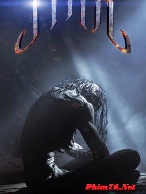 Loài Ác Quỷ - Jinn