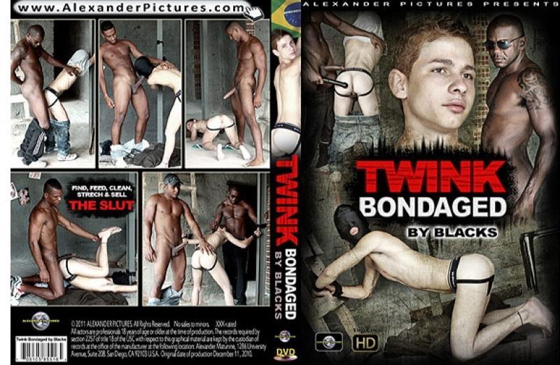 bondaged porno