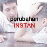 Mengharap Perubahan Instan - Kebiasaan Buruk Orang Tua