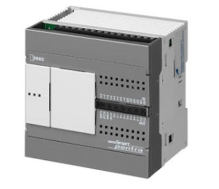 PLC FC5A-D16RK1