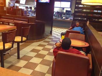 McDonalds 0645