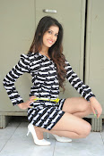 Krithika Glam Photo shoot Gallery-thumbnail-2