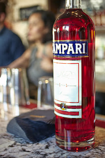 Una Serata a Roma Tablehopper Aperitivo at 54 Mint