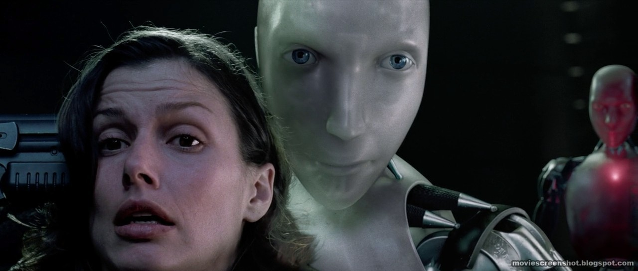 reaction paper in i robot I, robot, being the film released in 2004, has gained the huge popularity of the audience and the approval of many critics reaction paper research paper.