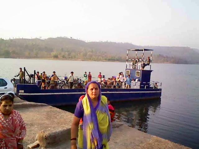Dudhni lake ,  silwassa , Dadra and nagar haweli , दुधनी झील , सिलवासा , दादरा व नगर हवेली