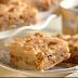 Resep Kue: Blonde Brownies Legit dan Cara Membuatnya