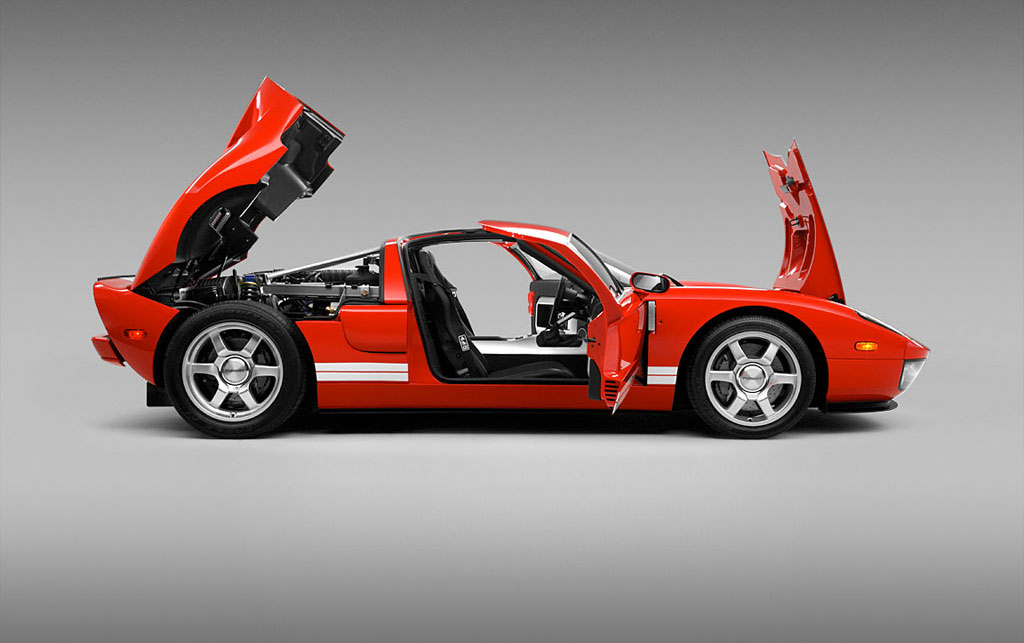 super faster car