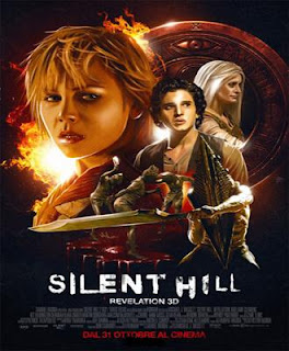 Silent Hill: Revelation 3D Movie Full Free Download HD