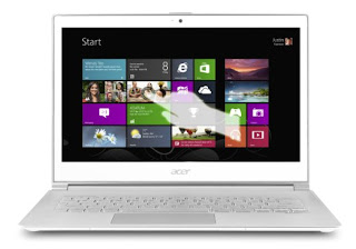 Acer Aspire S7-392-9890 13.3-Inch Touchscreen Ultrabook Laptop Review