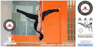 CURSOS PORFESORES pilates aereo