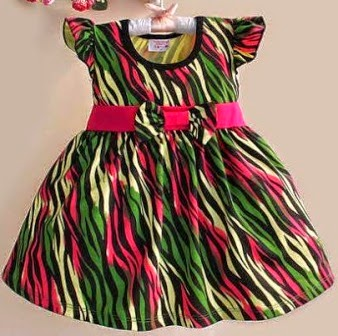 RM30 - Dress FirstCuteBaby