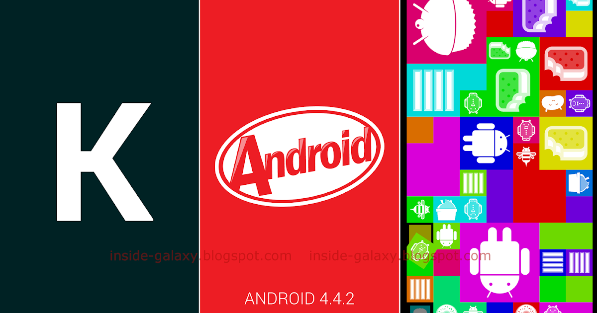 Samsung Galaxy S5: How to See Hidden Android 4.4.2 Kitkat ...