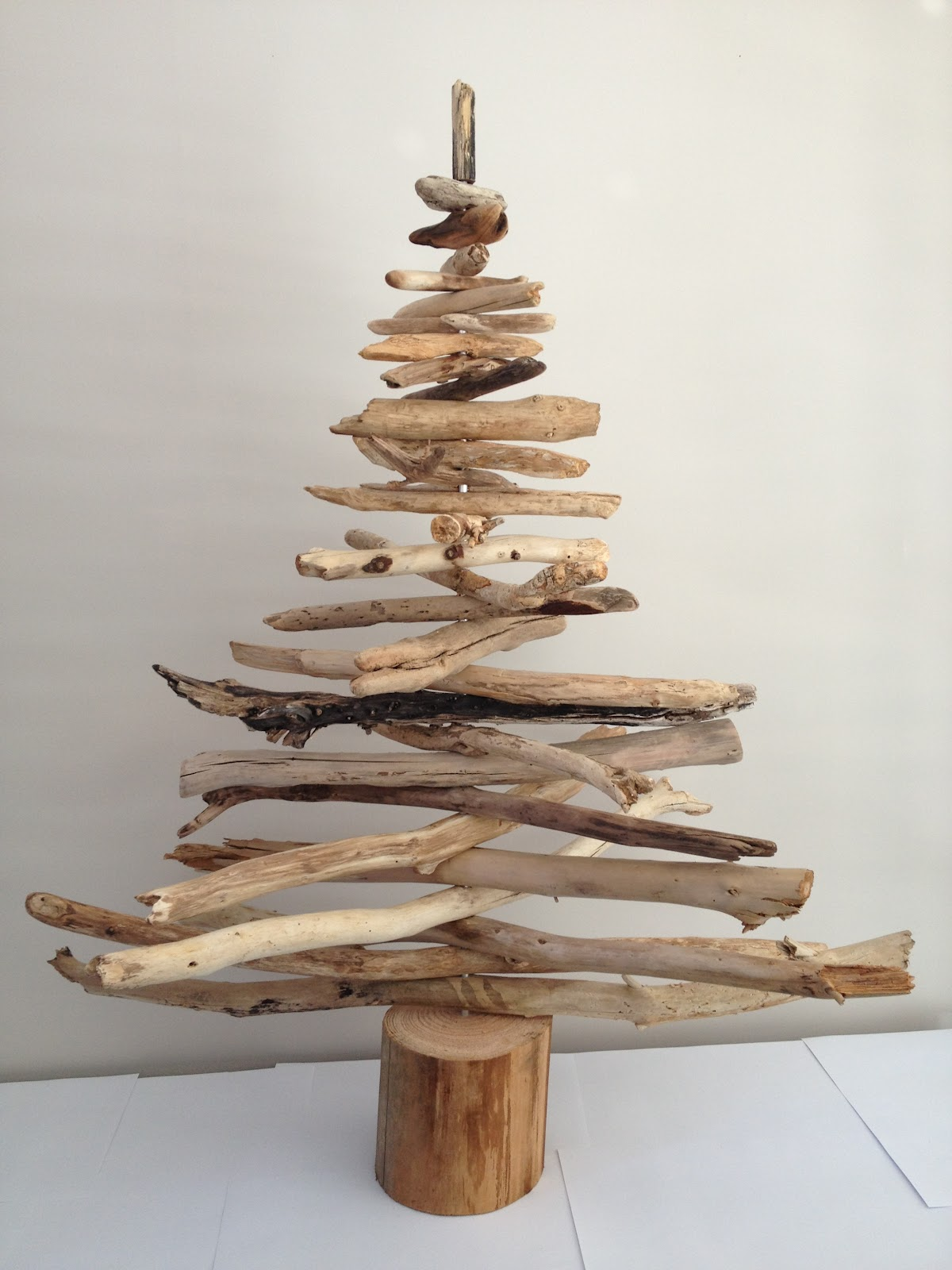 Best 28 a driftwood christmas tree buy giftworks 64cm for How to make a hanging driftwood christmas tree