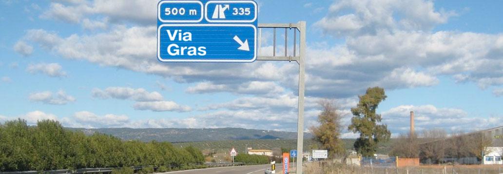 Via Gras