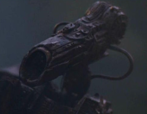 The Sky Has Fallen: Best Horror Movie Weapons